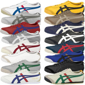 Details zu Asics Onitsuka Tiger Mexico 66 Schuhe Retro Freizeit Sneaker Klassiker Turnschuh