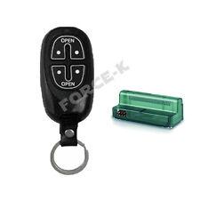 Gateman iRevo Door Lock Remote Control Full Set for V10 V20 V100 F10 F100 S10