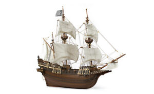 Occre Buccaneer 1:100 Scale 12002 -  Model Boat Kit
