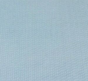 Light-Blue-100-Cotton-Woven-Fabric-Textured-52-034-Wide-8-oz-BTY