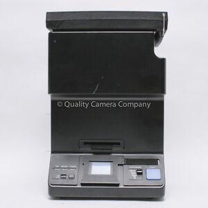 vivitar polaroid instant slide printer slides to prints nothing is