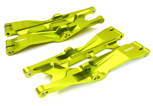 Integy Suspension A Arms Knuckles C Hubs Bearing Carriers Traxxas X-Maxx 4x4