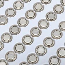 100X SR626SW AG4 377 LR626 Alkaline Button Cell Watch Battery Batteries 1.55V YK