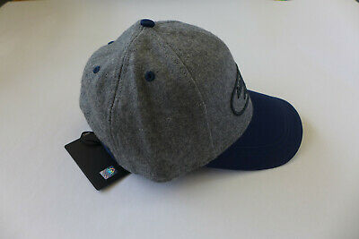 original land rover baseball cap kappe m tze grau blau lfch943gma ebay. Black Bedroom Furniture Sets. Home Design Ideas