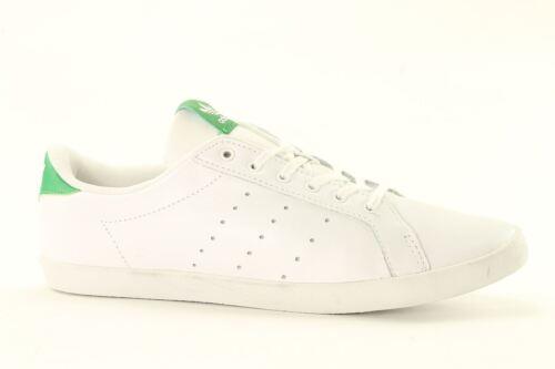 adidas Originals Miss Stan W Smith White Green Women Classic Shoes M19536  UK 3.5