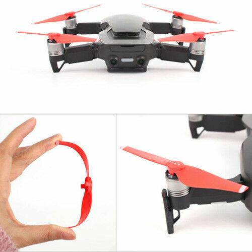 2 Pair for DJI MAVIC AIR Propellers Quick Release Drone PropsUK Seller