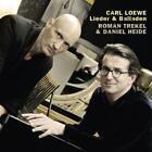 Lieder & Balladen von Daniel Heide,Roman Trekel (2014)