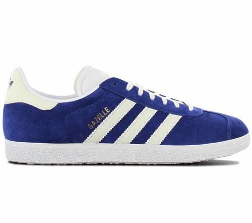 adidas Originals Gazelle Herren Sneaker B41648 Turnschuhe Sportschuhe Schuhe NEU