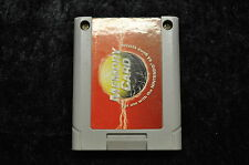 Nintendo 64 (N64) Controller Pak (memorycard) Grijs
