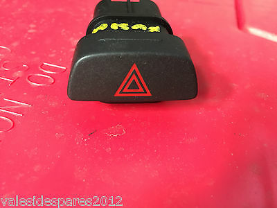 FORD FUSION FIESTA MK6 HAZARD SWITCH