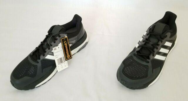 Size 10 - adidas Supernova ST Black for