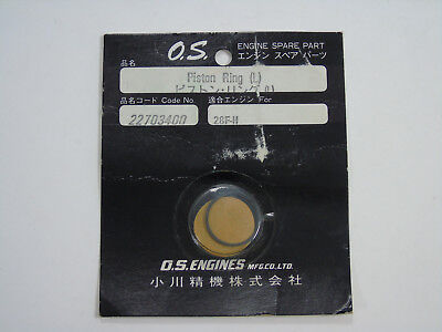 28f-h New In Packet To Adopt Advanced Technology For p New Fashion 22703400 Genuine Os Engines Piston Ring