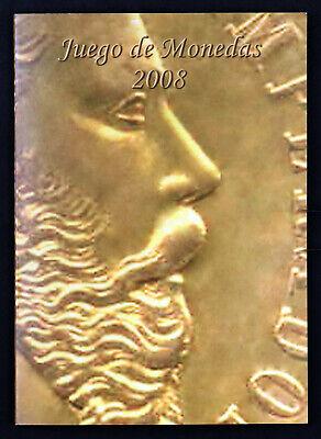 $0.10 $0.05 BU MS++++++ 1994 1995 Mexico Coinage 5 pc Set $1 $0.50 $0.20
