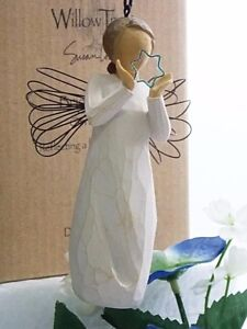 Willow Tree By Susan Lordi Quot Bright Star Ornament