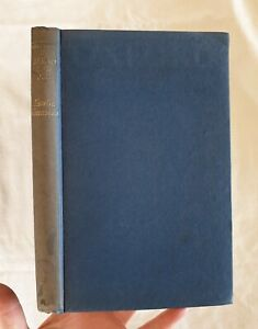 Oxford-In-Brush-and-Pen-by-Estella-Canziani-HC-Illustrated-1st-Edition-1949