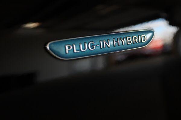 Mercedes GLC350 e 2,0 aut. 4Matic - billede 5