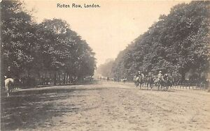 BR57921-rotten-row-london-riding-horse-uk