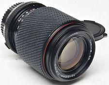 OLYMPUS OM 70-210mm 4-5.6 Tokina SD