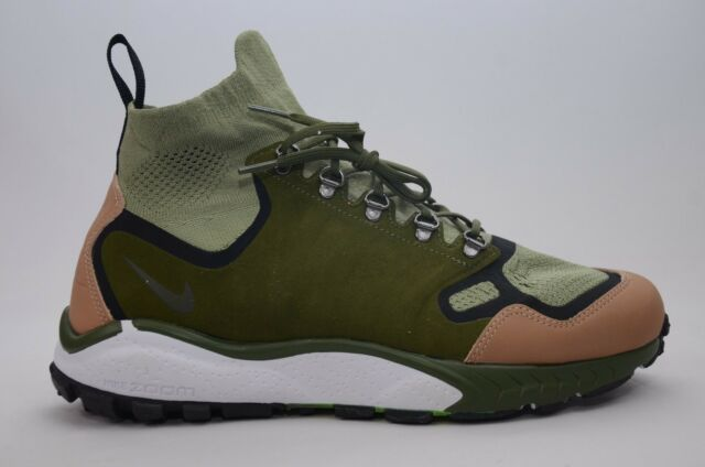 cf8ec34827b2 Nike Air Zoom Talaria FK Mid Premium Shoes for Men Style 875784 US ...