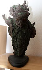 Treebeard Bust - Lord of the Rings - Sideshow / Weta