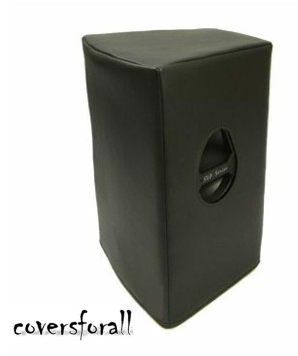 Cover passend für  --- Bose F1 Sub ---   aus gepolsterten Kunstleder
