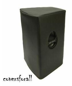JBL MRX515 - Cover passend für aus gepolsterten Kunstleder -