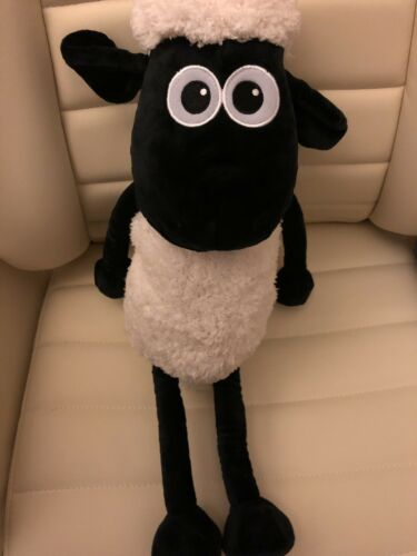 environ 43.18 cm Soft Plush Toy Shaun le mouton 17 in