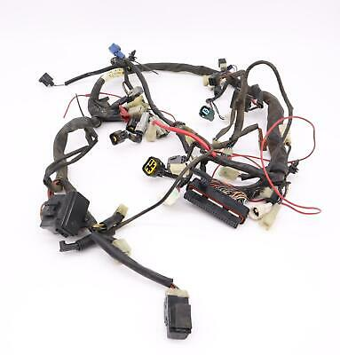 02 03 2002 2003 Yamaha YZF R1 Main Engine Wire Harness ...