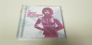 JJ10- DIRTY BEATNIKS FEEDBACK CD NUEVO REPRECINTADO LIQUIDACION!!!!!