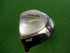 USED PING RAPTURE DRIVER FOR WINDOWS 7