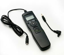 Timer Remote Control Intervalometer for Canon 5D 6D 7D 10D 20D 30D 40D 50D D60