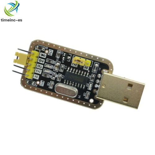 1PCS FT232BL USB to Serial USB to TTL Upgrade Download//CH340G AdapterBrush Board