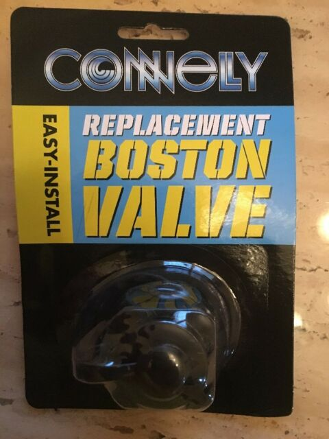 Connely Relacement Boston Valve New