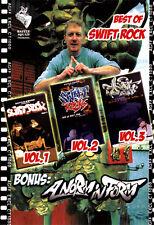 Best of Swift Rock Battle Squad Breakdance / B-Boying DVD