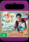 Giggle & Hoot Present - Giggle-Icious Music! (DVD, 2012)