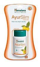 5 X Himalaya Herbal AyurSlim | Ayur Slim | 60 CapsuleS Pack