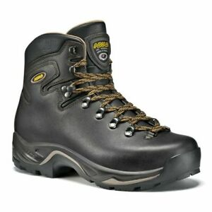 Men's Shoes Brave Asolo Tps 535 Lth V Evo A11016 Men's Brown Waterproof Leather Vibram Boots 2019 New Fashion Style Online