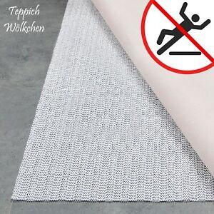 Teppichunterlage Teppichstop Teppich Antirutschmatte Antirutsch Unterlage 100x60