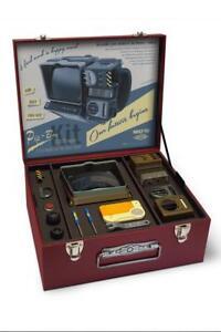 Fallout 76 pip-boy pip boy 2000 mark 6 mk vi bethesda kit.