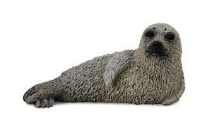 Largha phoques Baby 5 cm d'eau animaux collecta 88681  </span>