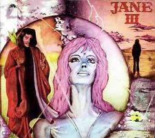 Jane - Jane I I I, CD Neu