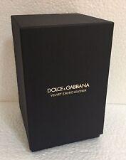 VELVET EXOTIC LEATHER by Dolce & Gabbana D&G 150 ML , 5 fl.oz Eau De Parfum, EDP
