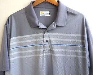 Jack Nicklaus Stay Dri Golf Polo Shirt Men's Size XL Excellent Condition EUC