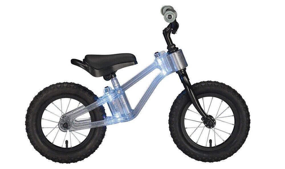 Ride Phantom Lauflernrad 12  Spielrad Spielrad Spielrad Kinderfahrrad glitter multiFarbe flash 08072c