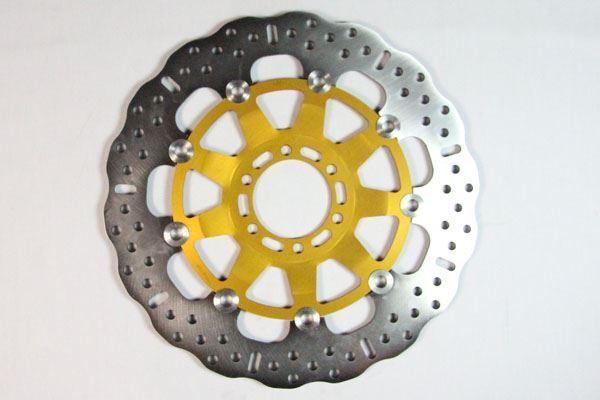 Para KTM 950 Supermoto 05>07 EBC Contorno Disco de Freno Delantero Derecho