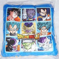 Official Dragon Ball Super seat cushion (Dragonball DBZ) by Morimoto Sangyou