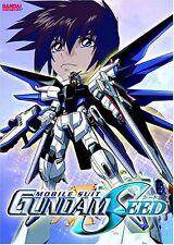 Mobile Suit Gundam Seed - Suspicious Motives (Vol. 7) DVD