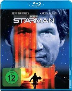 STARMAN-JOHN-CARPENTER-JEFF-BRIDGES-KAREN-TODOS-BLU-RAY-NUEVO-Star-Man