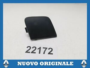 Coverage Front Hook Tow Front Tow Eye Cover Original RENAULT Kangoo 2