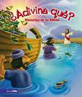 Adivina Que by Tracy Harrast (Hardback, 2005)